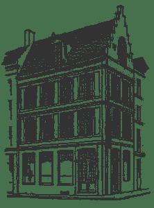 Брюгге  Grand' Place