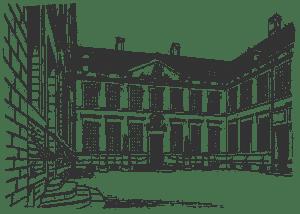 Дворец Юстиции Брюгге