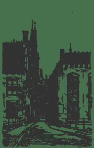 Брюгге арка Greffe