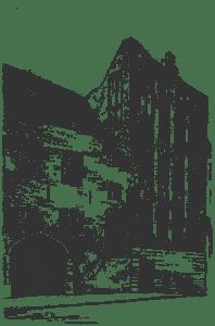 Брюгге Черный дом