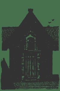 Брюгге Godshuis de Meulenaere