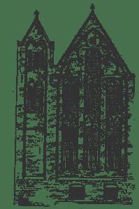 Фасады домов в Брюгге