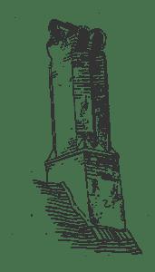 Брюгге печные трубы