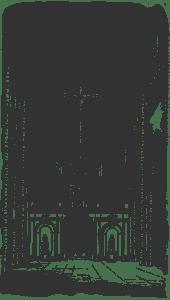Орган церкви Богоматери Брюгге